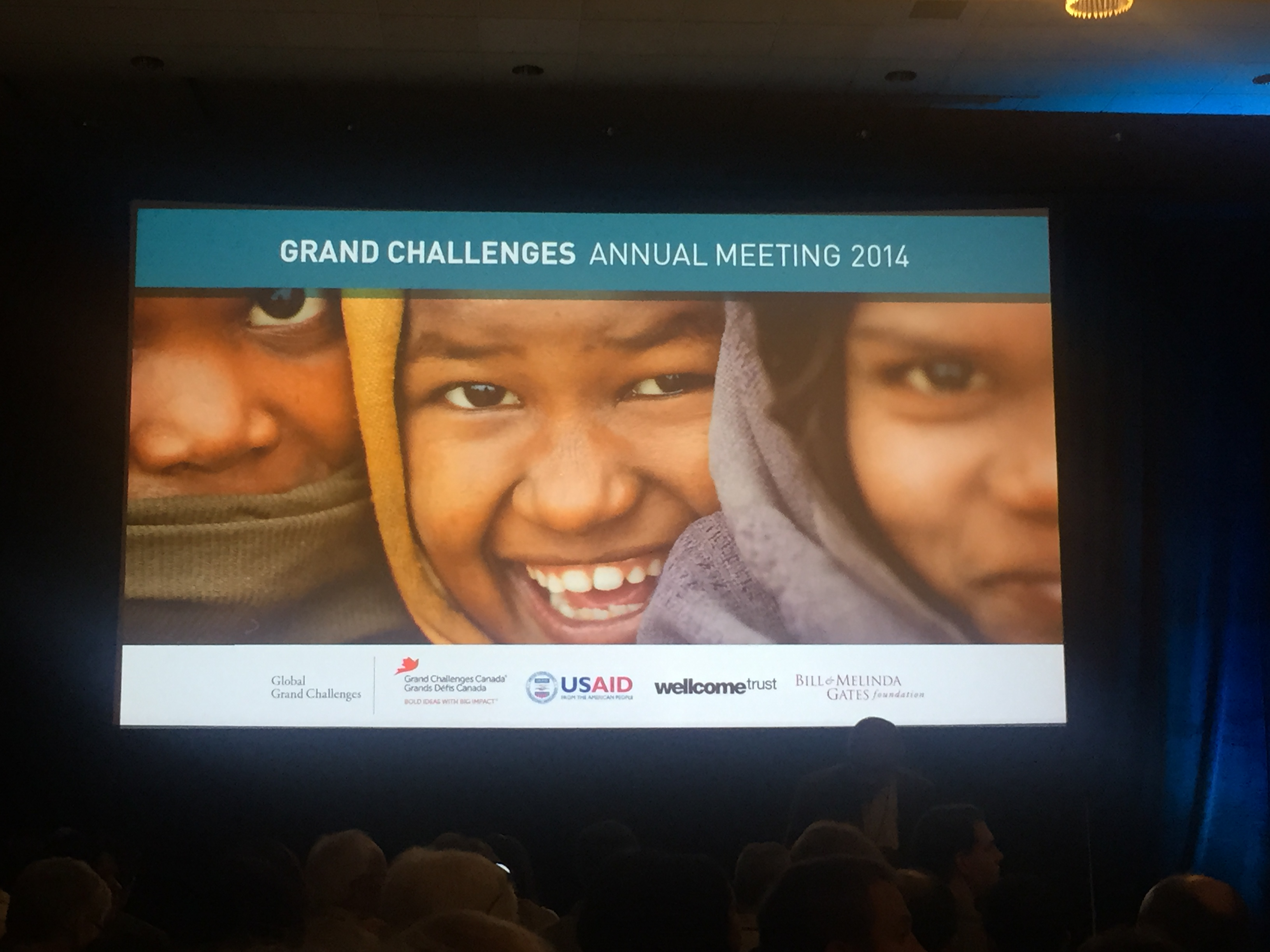 Saving Brains – Grand Challenges Canada